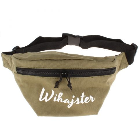 Nuff fanny pack - Wihajster | Olive