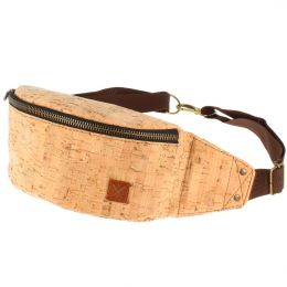 Nuff 3City Oxide fannypack - Natural Cork