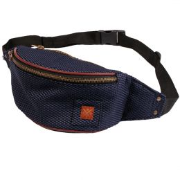 Nuff 3City Oxide Bum bag - Navy
