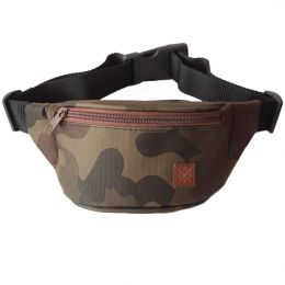 Nuff Kids hip fanny pack | Woodland