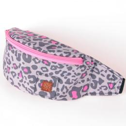 Nuff  womens fanny pack -  pink panther