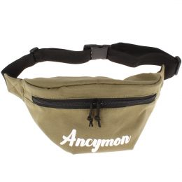 Nuff fanny pack - Ancymon | Olive