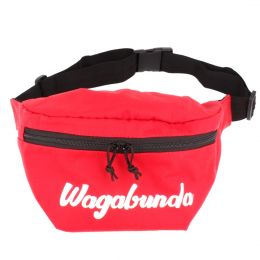 Nuff fanny pack - Wagabunda| Red