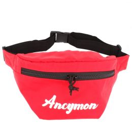 Nuff fanny pack - Ancymon | Red