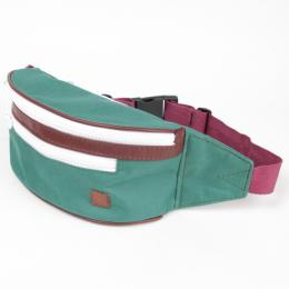 Nerka Nuff Hike | Green - Brown - Burgund