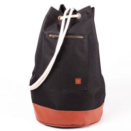 Nuff Duffel bag - black